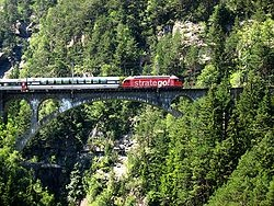 Swiss Federal Railways
