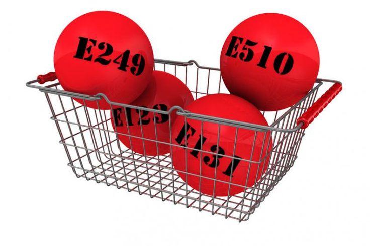 E-számok, élelmiszer-adalékanyagok - PROAKTIVdirekt Életmód magazin és hírek - proaktivdirekt.com