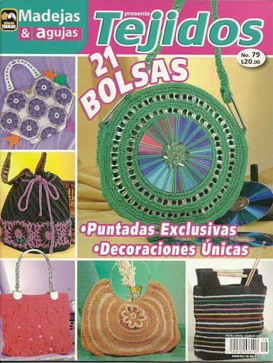 BOLSAS - Mar Moran - Álbumes web de Picasa