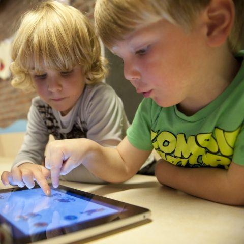 Maak je tablet kindvriendelijk | Mijn Kind Online, tips tegen in-app aankopen etc