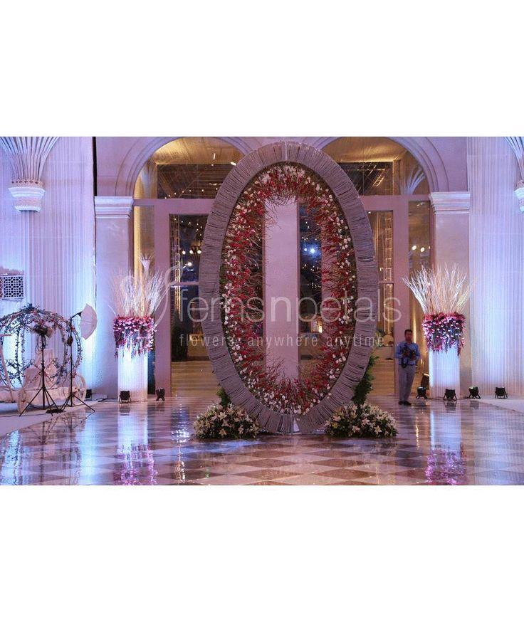 Works of one of the best Wedding Organiser in India, FNP Weddings.