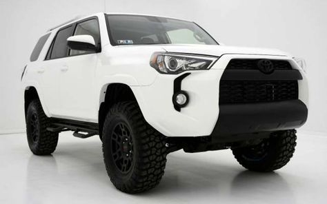 All New 2018 Toyota 4Runner - http://www.2016newcarmodels.com/all-new-2018-toyota-4runner/