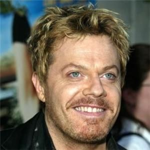 Adore Eddie Izzard. Have seen him perform live more times than I count. Need a man with a brain like his.