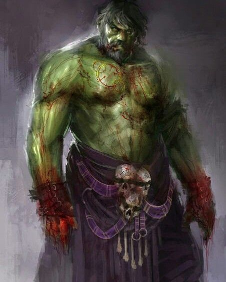This Hulk would be great for the next movie. Do you agree if not upload your best Hulk.