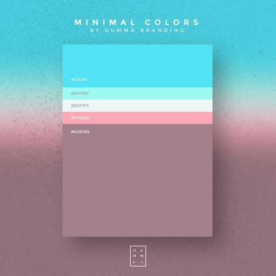 50 Beautiful Website Color Schemes & CSS Hex Codes 2020 in ...