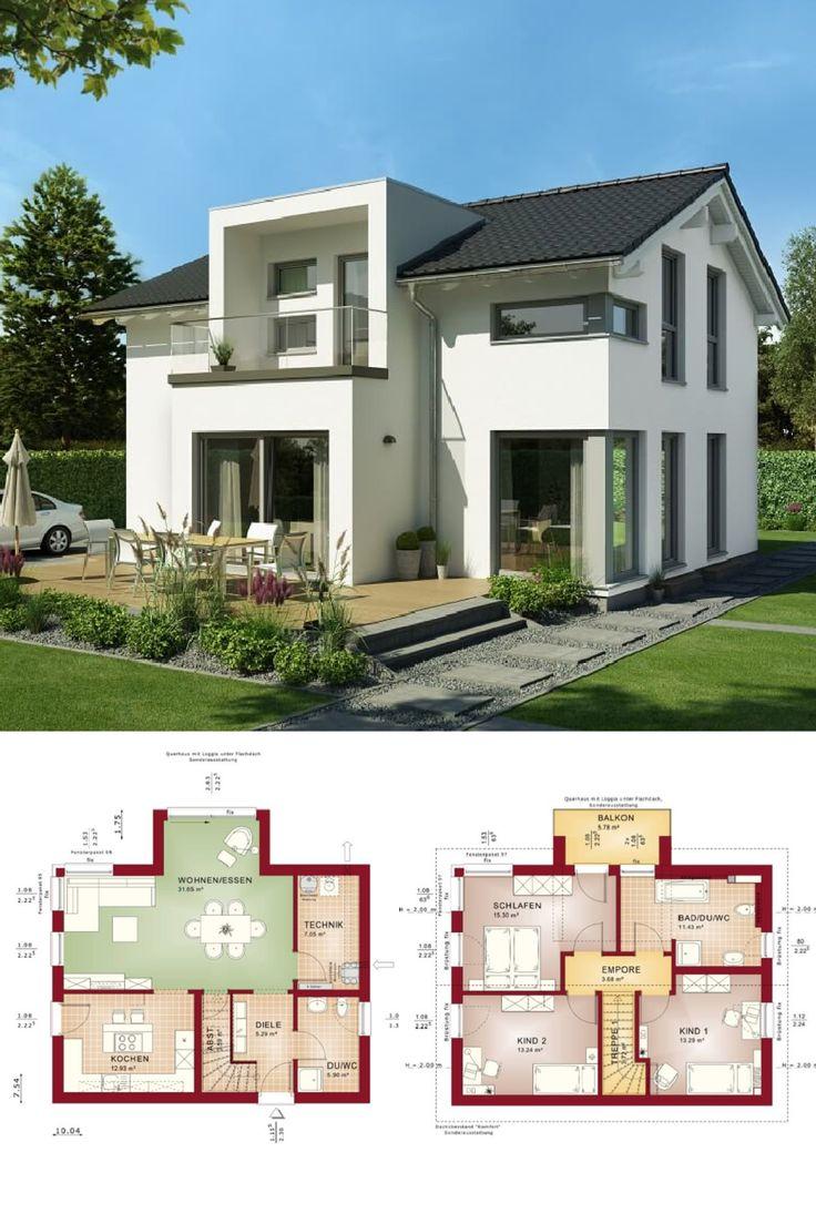 220 best Haus Erweiterung images on Pinterest | Architecture, House ...