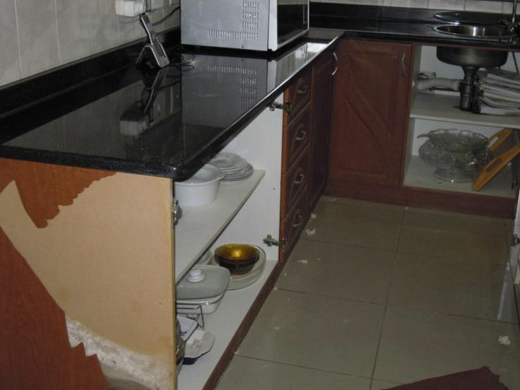 FOR QUALITY IN : KITCHEN, BEDROOM