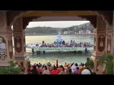 International Yoga Festival-2012