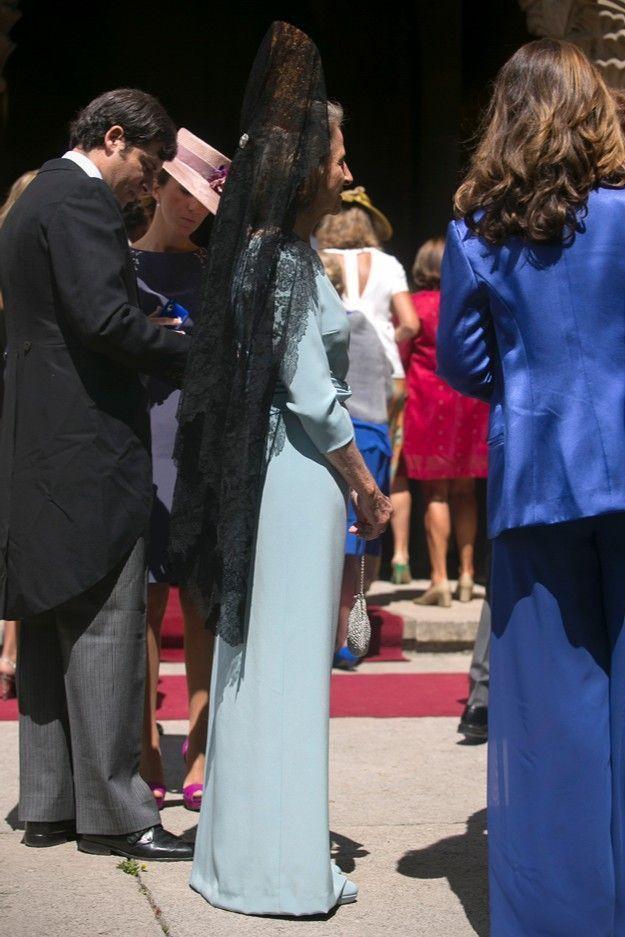 como ir vestida madrina boda