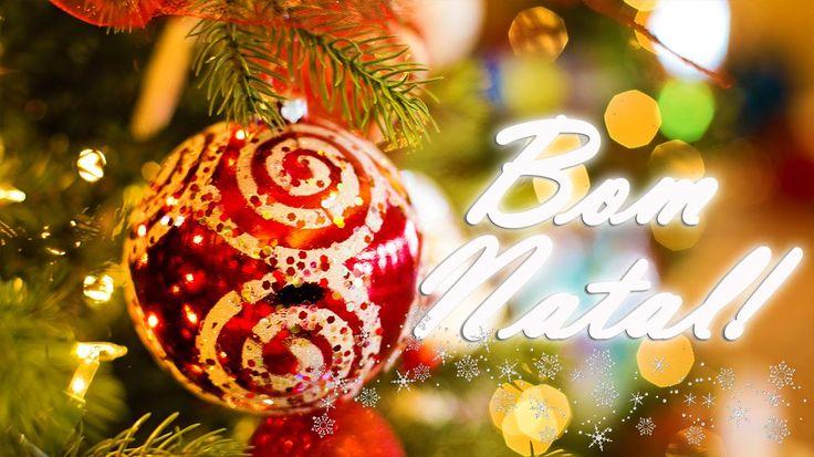 Música de Natal Instrumental ❄ Músicas Natalinas ❄ Canções de Natal Inst...