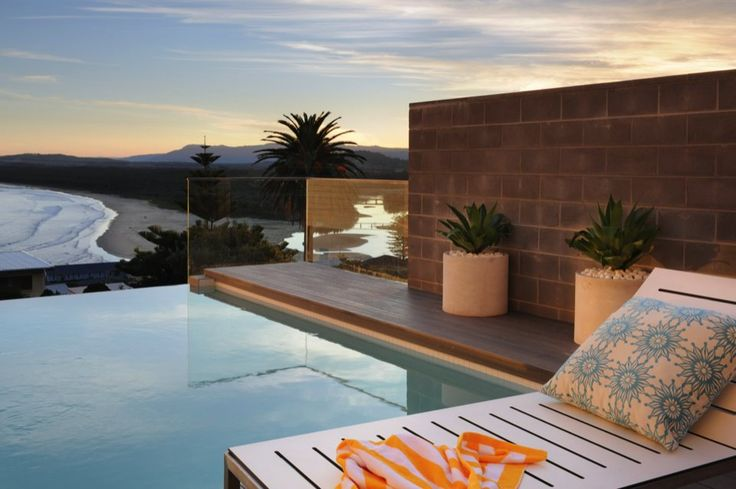 Headland House Gallery - Luxury Gerroa Holiday Home