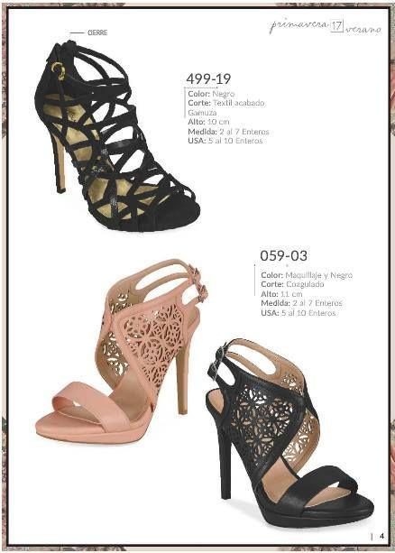 Zapatos Cklass para Fiestas. Coleccion Cklass Gala y Glamour 2017