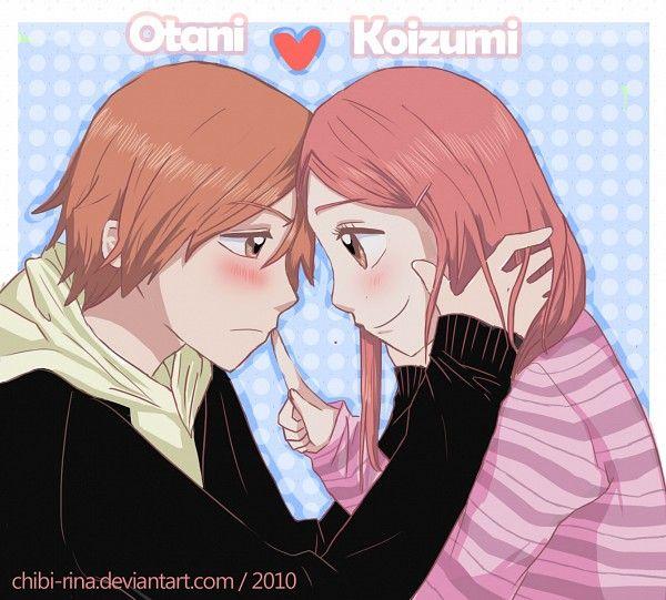 Cute Otani and Risa - 60.2KB