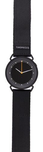 Rosendahl MUW Unisex Quartz Watch with Black Dial Analogue Display and Black Nylon Strap 43572 Rosendahl http://www.amazon.com/dp/B00CBX2TK8/ref=cm_sw_r_pi_dp_UrJwvb0R7SHS9