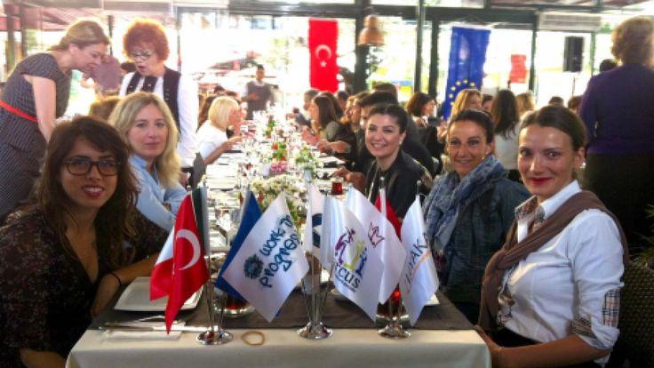WIP4WOMEN for Women Empowerment: le nostre colleghe di ritorno dalla Turchia ci raccontano il progetto 4WOMEN! | WIP - Work in Progress