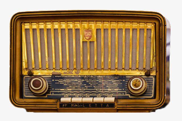 Tube Radios Nostalgia Tube Broadcasting Station Png Transparent Clipart Image And Psd File For Free Download Vintage Radio World Radio Retro Radios