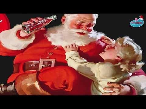 ▶ La véritable histoire du père Noël - YouTube