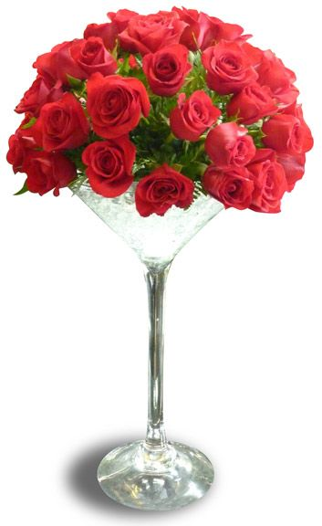 A beautiful and unique bouquet of roses to recognize that special someone in your life. Order yours from Ottawa Flowers today!    Happy Valentine's Day!