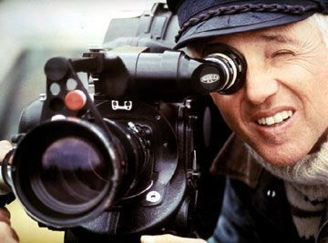 The multiple Award winning Haskell Wexler (February 6, 1922 - December 27, 2015) has died at age 93. He was at the top of his craft having photographed such notable films as 'The Best Man', 'The Loved One', 'Who's Afraid of Virginia Woolf?', 'In the Heat of the Night', 'Medium Cool' (which he also directed), 'One Flew Over the Cuckoo's Nest', 'Bound for Glory', 'Matewan' and many others. He also directed and/or shot some documentaries that promoted his progressive political views.