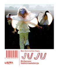 http://www.adlibris.com/se/product.aspx?isbn=9510327913 | Titel: Juju - Författare: Mari Savio, Kati Rapia - ISBN: 9510327913 - Pris: 244 kr