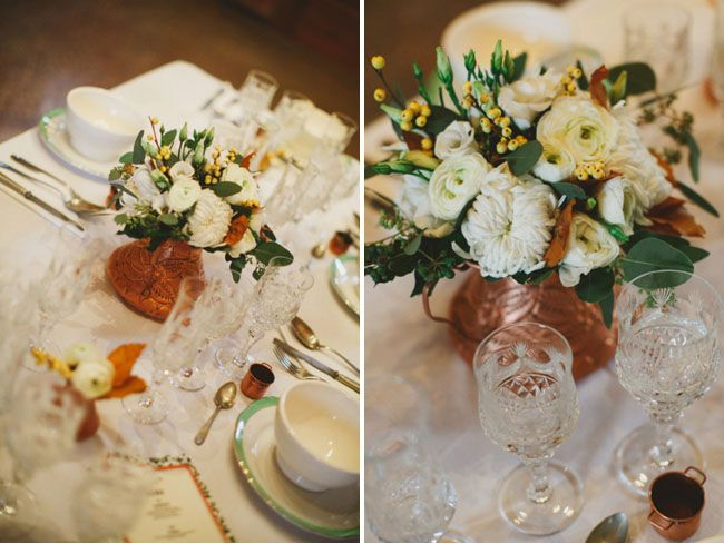 Rustic Country Chic Italian Wedding Inspiration- Le Jour du Oui on Green Wedding Shoes