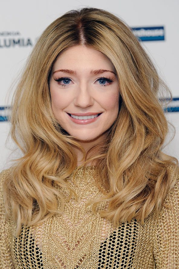 Click on the link to see a How To on Nicola Roberts' hair. http://www.glamourmagazine.co.uk/beauty/celebrity/hair/2011/12/hair-how-to-nicola-roberts