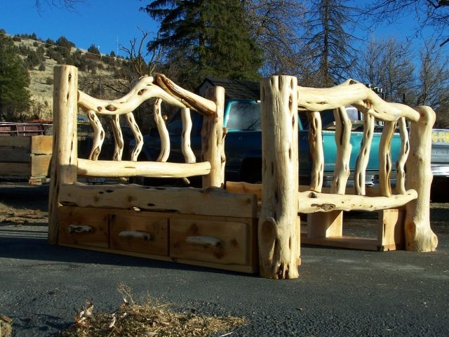 Custom Unique Juniper Bed Frames Http Www