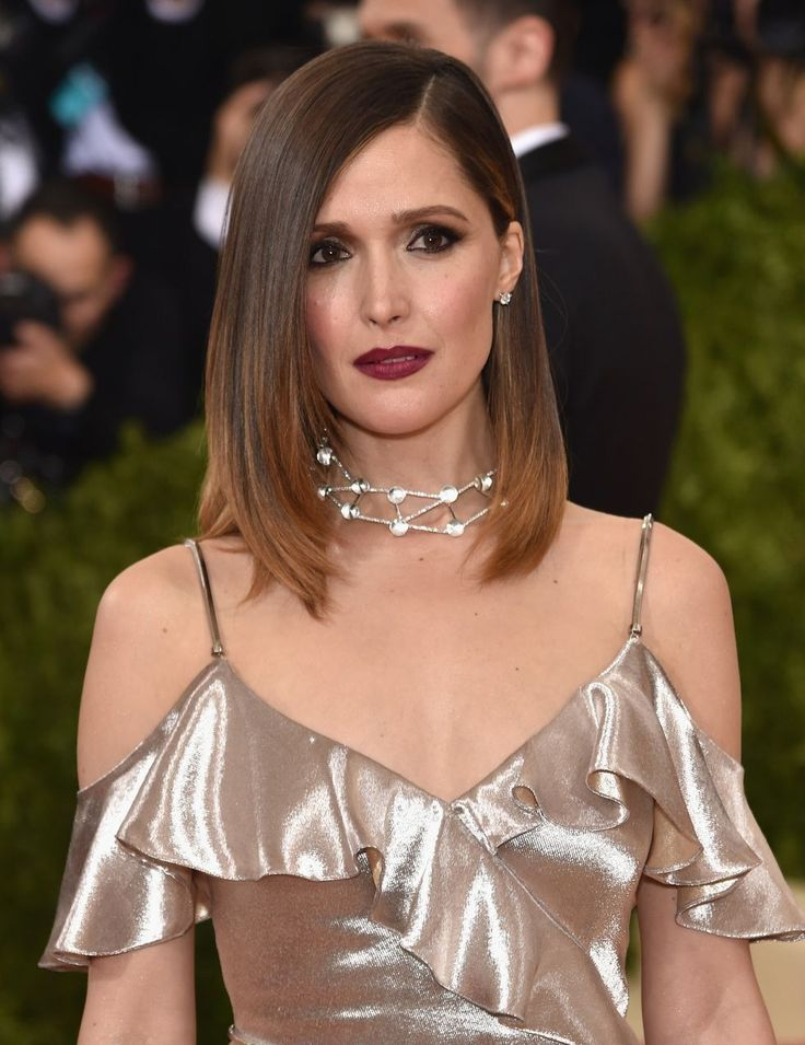 60 Best Medium Hairstyles and Shoulder Length Haircuts of 2017