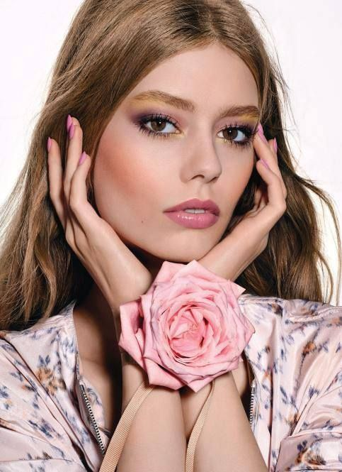 Dior Glowing Gardens Collection Spring 2016 – Beauty Trends and Latest Makeup Collections   Chic Profile
