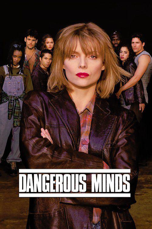 Watch->> Dangerous Minds 1995 Full - Movie Online