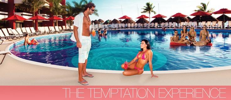 Caribbean erotic vacation