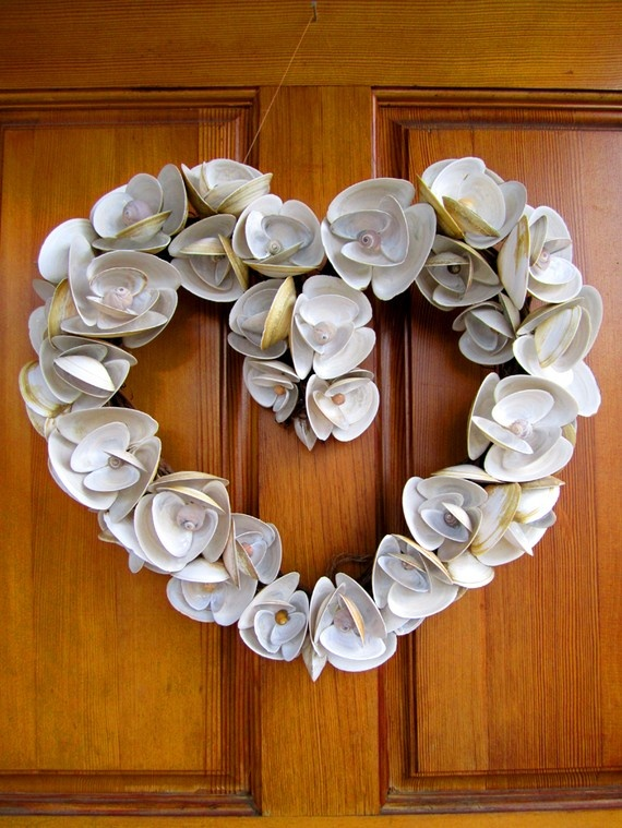 craft ideas with shells best 25 clam shells ideas on seashell crafts 3989