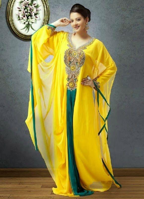Luxury Indian dresses 2014