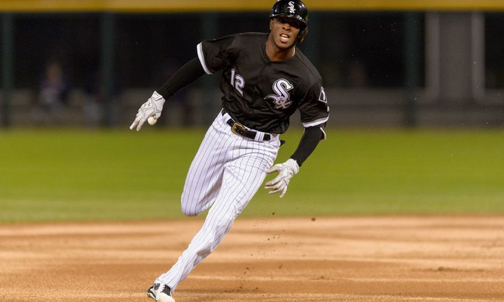 Heyman: White Sox agree to long-term deal with Tim Anderson = UPDATE] — The deal between the White Sox and Anderson is for $25 million over six years, which also includes two team options which could push the deal to a total value of…..