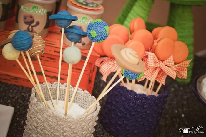 17 best images about little big planet party on pinterest birthday cakes stationery and sacks. Black Bedroom Furniture Sets. Home Design Ideas