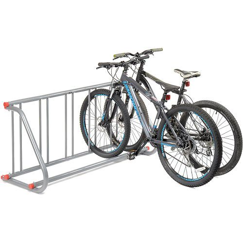 4plex amenities bike rack 98 - Indoor Bike Rack