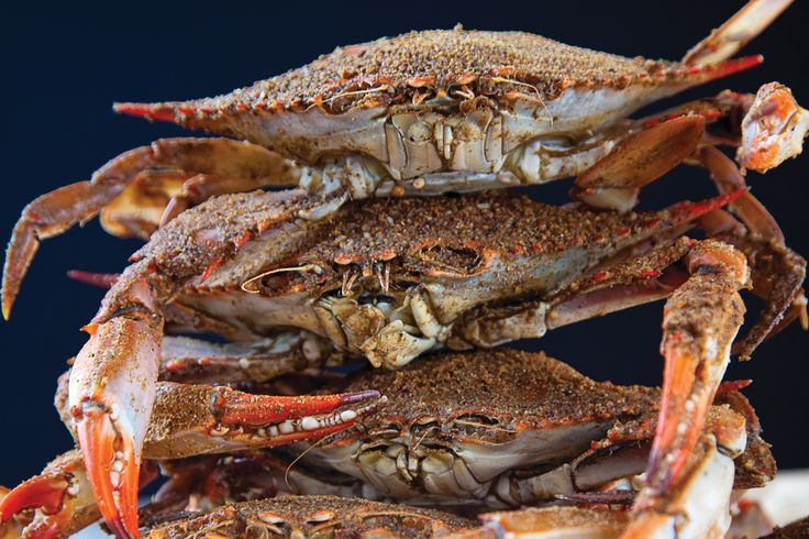 Steamed Blue Crab | Gallery: 150 Classic Recipes - Photo Gallery | SAVEUR