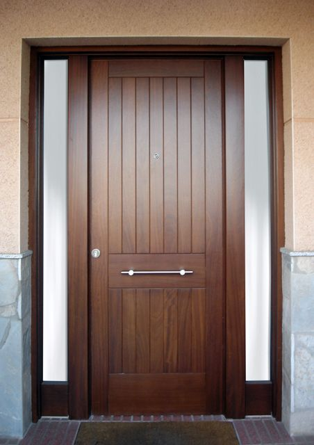 puerta de pvc exterior - Buscar con Google