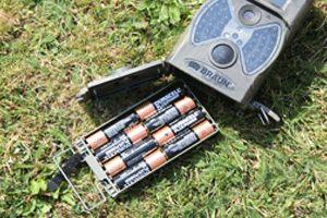 Braun Camera Trap Battery