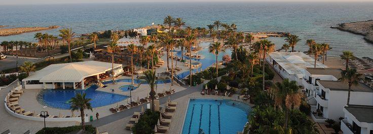 Adams Beach Hotel | Hotels in Cyprus | Hotels in Ayia Napa | Room & Suites