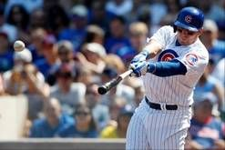 Ryan Sweeney re-signs with the Cubs for 2 years