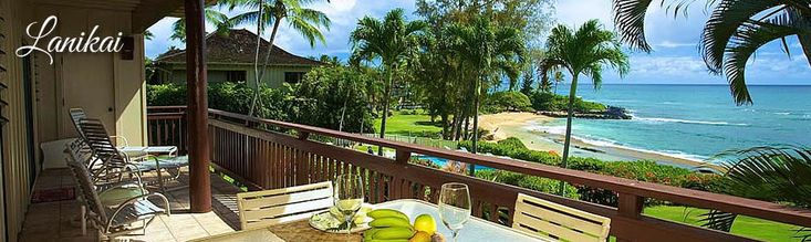 Premier Kauai Vacation Rentals has a beautiful selection of luxury and budget condos on Kauai's Coconut Coast.