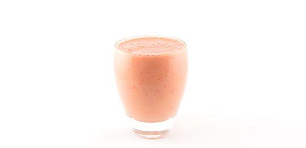Banaan paprika yoghurt smoothie recept - Supersnel gezond