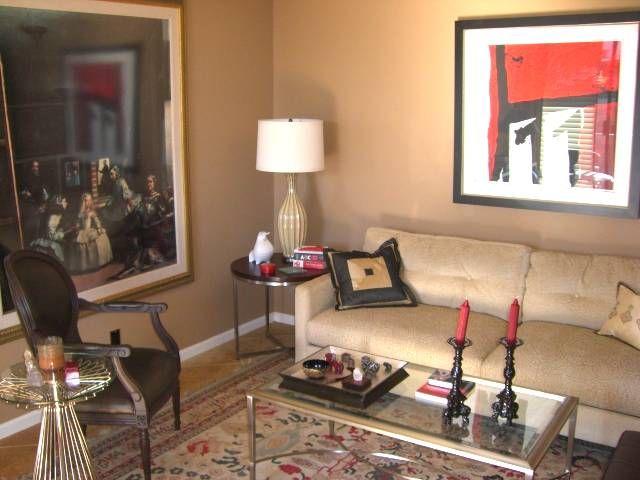 Inspiration Web Design Living room designed by John Roberts Ethan Allen Torrance CA