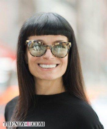 Дизайнер и адепт здорового образа жизни Норма Камали