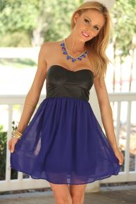 74 best images about Cute Dresses:) on Pinterest | Woman clothing ...