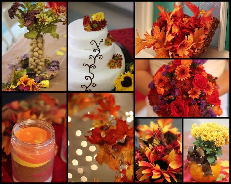 Best fall wedding showers ideas on pinterest