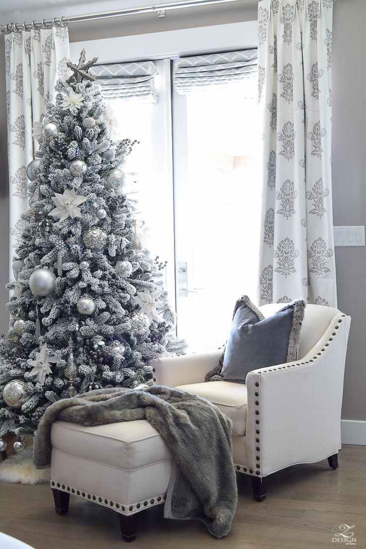 25+ unique Christmas decorating themes ideas on Pinterest ...