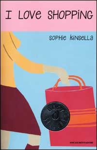 I love shopping - Sophie Kinsella