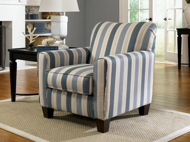 Ashley Caltiff Blue 788Xx21 Accent Chair  Stripe. 49 best Winter images on Pinterest   Interior decorating  3 piece